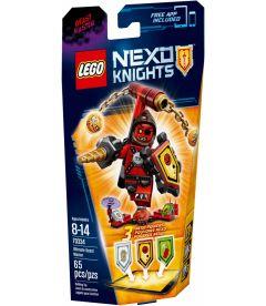 LEGO NEXO KNIGHTS - ULTIMATE BEAST MASTER