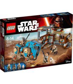 Lego Star Wars - Incontro Su Jakku