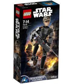LEGO STAR WARS - SERGEANT JYNERSO