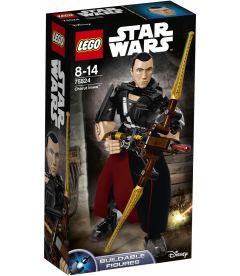 Lego Star Wars - Chirrut Imwe