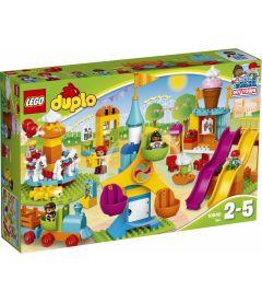 LEGO DUPLO - IL GRANDE LUNA PARK