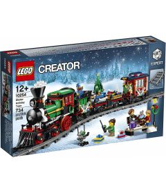 LEGO CREATOR EXPERT - TRENO DI NATALE