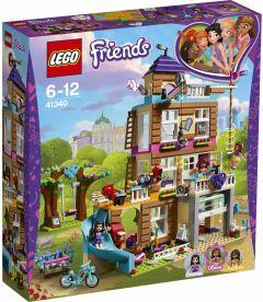 LEGO FRIENDS - LA CASA DELL'AMICIZIA