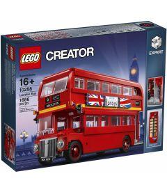 LEGO CREATOR EXPERT - LONDON BUS