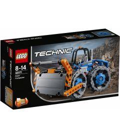 LEGO TECHNIC - RUSPA COMPATTATRICE