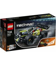 LEGO TECHNIC - ROARRR!