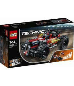 LEGO TECHNIC - CRAAASH!