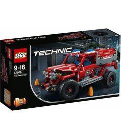 LEGO TECHNIC - UNITA' DI PRIMO SOCCORSO