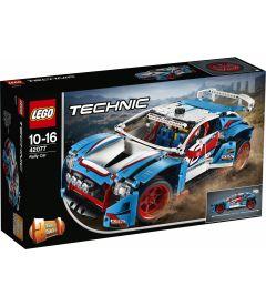 LEGO TECHNIC - AUTO DA RALLY
