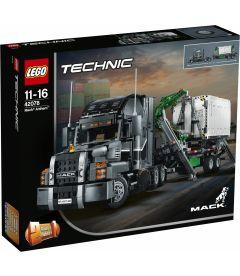 LEGO TECHNIC - MACK TRUCK