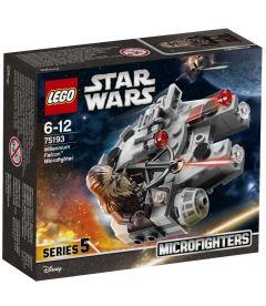 LEGO STAR WARS - MICROFIGHTERMILLENNIUM FALCON