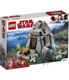 LEGO STAR WARS - ADDESTRAMENTO AD AHCH-TO ISLAND