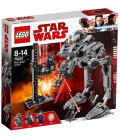 LEGO STAR WARS - FIRST ORDER AT-ST