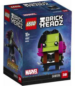 LEGO BRICKHEADZ - AVENGERS: GAMORA