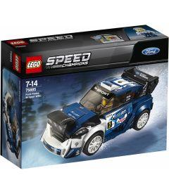 LEGO SPEED CHAMPIONS - FORD FIESTA M-SPORT WRC