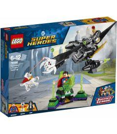 LEGO DC COMICS SUPER HEROES -L'ALLEANZA TRA SUPERMAN E KRYP