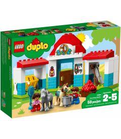 LEGO DUPLO - LA STALLA DEI PONY