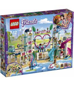 LEGO FRIENDS - IL RESORT DI HEARTLAKE CITY