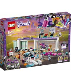 LEGO FRIENDS - OFFICINA CREATIVA