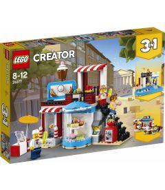 LEGO CREATOR - DOLCI SORPRESEMODULARI