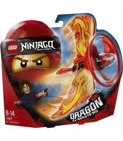 LEGO NINJAGO - KAI MAESTRO DRAGONE