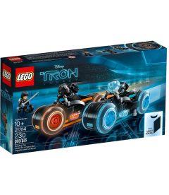 LEGO IDEAS - LEGO TRON LEGACY