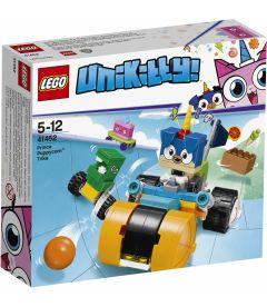 LEGO UNIKITTY - IL TRICICLO DI PRINCE PUPPYCORN