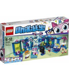 Lego Unikitty - Il Laboratorio Della Dottoressa Volpe