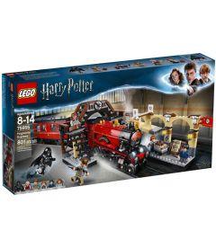 LEGO HARRY POTTER - IL TRENO DI HOGWARTS