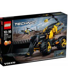 LEGO TECHNIC - ZEUX