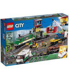 LEGO CITY - TRENO MERCI
