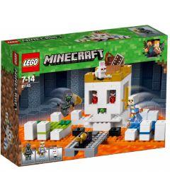 LEGO MINECRAFT - L'ARENA DEL TESCHIO