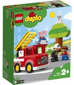 LEGO DUPLO - AUTOPOMPA