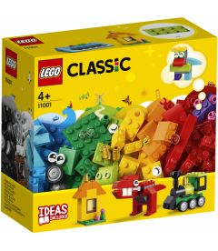LEGO CLASSIC - MATTONCINI E IDEE