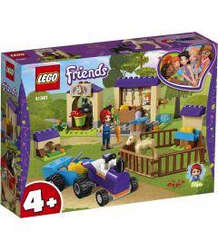 Lego Friends - La Scuderia Dei Puledri Di Mia