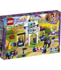 LEGO FRIENDS - LA GARA DI EQUITAZIONE DI STAPHANIE