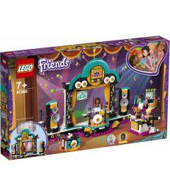 Lego Friends - Il Talent Show Di Andrea