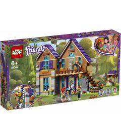 LEGO FRIENDS - LA VILLETTA DIMIA