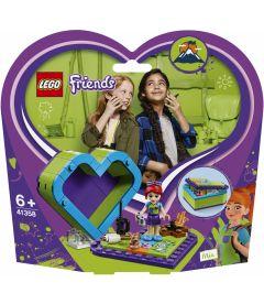 LEGO FRIENDS - SCATOLA DEL CUORE DI MIA