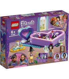 LEGO FRIENDS - PACK DELL'AMICIZIA SCATOLA DEL CUORE