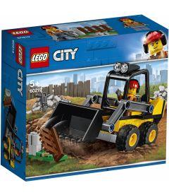 Lego City - Ruspa Da Cantiere