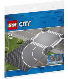 Lego City - Curva E Incrocio