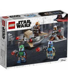 LEGO STAR WARS - MANDALORIAN BATTLE PACK