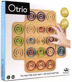 OTRIO (BASE LEGNO)