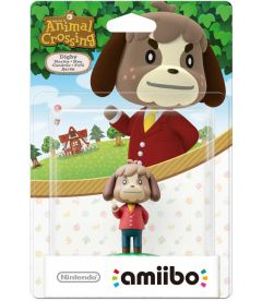 AMIIBO ANIMAL CROSSING - FOFO'