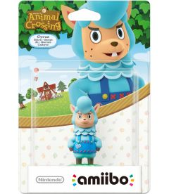 AMIIBO ANIMAL CROSSING - MERINO