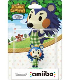 AMIIBO ANIMAL CROSSING - AGOSTINA
