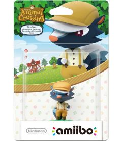 AMIIBO ANIMAL CROSSING - SCIUSCIA'