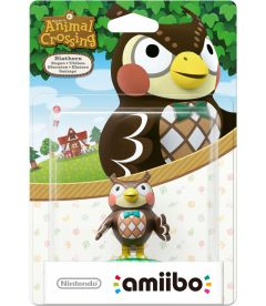 AMIIBO ANIMAL CROSSING - BLATERO
