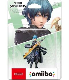 Amiibo Super Smash Bros - Byleth